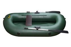 Лодка ПВХ ИНЗЕР 1,5 (2200\310) Надувное дно - фото 11361
