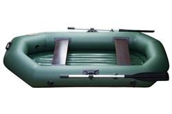 Лодка ПВХ ИНЗЕР 2 (2500\350) Надувное дно - фото 11368
