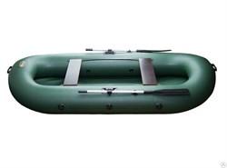 Лодка ПВХ ИНЗЕР 2 (3100\400) Т - фото 11374