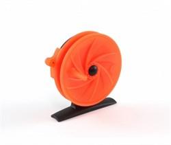 Катушка проводочная Boxer WHZ 60 цв.черн.кр - фото 14250