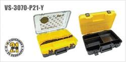 Чемодан Pontoon21 VS-3070-P21-Y 380*270*120 - фото 9017