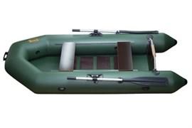 Лодка ПВХ ИНЗЕР 2 (2500\315) М Транец