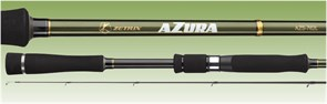 Спиннинг Zetrix Azura AZS-802H 244см, 16-56г