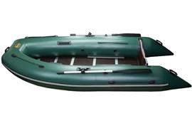 Лодка ПВХ ИНЗЕР (3500\440) V Киль