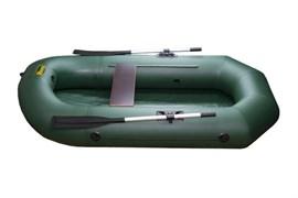 Лодка ПВХ ИНЗЕР 1,5 (2200\350) Передвижные сидения