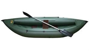 Лодка ПВХ ИНЗЕР Каноэ байдарочное весло