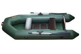 Лодка ПВХ ИНЗЕР 2 (2800\350) М Транец