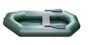 Лодка ПВХ ИНЗЕР 1 (2000\270) Гребки
