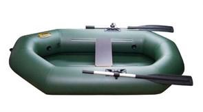 Лодка ПВХ ИНЗЕР 1 (2000\310) Весла