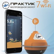 Эхолот Практик 7 Wi-Fi