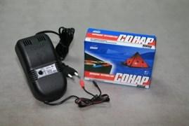 Зарядное устройство для аккумуляторов 12В (5-12 А/ч)