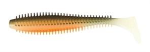 Мягкая приманка Fox Rage Spikey Shad 6cm Hot Olive NSL721