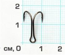 Двойник Скорпион 11041 №8 BN короткое цевье 1штука
