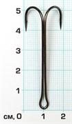 Двойник Скорпион 11043 №1/0 BN супердлинное цевье 1штука