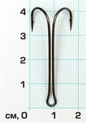 Двойник Скорпион 11043 №2 BN супердлинное цевье 1штука