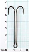Двойник Скорпион 11043 №3/0 BN супердлинное цевье 1штука
