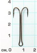 Двойник Скорпион 11043 №4 BN супердлинное цевье 1штука