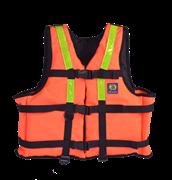 Жилет спасательный SibMarine  Турист 30-50  цветной