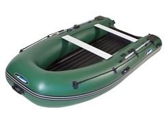 Лодка ПВХ Gladiator Air E350 LT