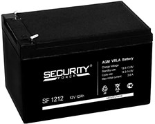 Аккумулятор для эхолотов 12V 12A/h