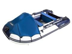 Лодка ПВХ Gladiator Active С420 Al