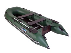 Лодка ПВХ Gladiator LIGHT В370