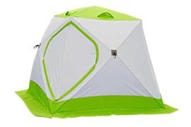 Палатка LOTOS Куб Классик С9 (2017год) зимняя