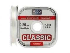 Леска ASSO Classic NEW 0.12mm 50m
