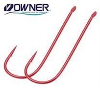 Крючки OWNER 50145-10 Kisu-K