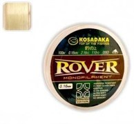 Леска Kosadaka Rover 100/040 LRVR040LGn