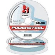 Леска Salmo Hi-Tech Powersteel 100mt 0.22