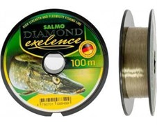 Леска Salmo Diamond Exelence 100м 4027-025