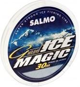 Леска зимняя Salmo GRAND ICE MAGIC 030/014 4910-014