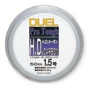 Флюорокарбон Duel H.D.CARBON 50m #6.0 11.0Kg (0.405mm)