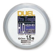 Флюорокарбон Duel H.D.CARBON 50m #2.0 4.0Kg (0.235mm)