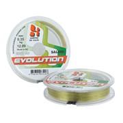 Леска Salmo Hi-Tech Evolution 100м 0,17