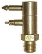 Штуцер топливного бака Mercury (CDC-A04B13)