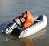 Лодка Gladiator Professional D330 DP зеленый