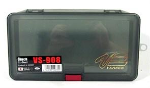 Коробочка для приманок Versus 214х118х45 VS-908