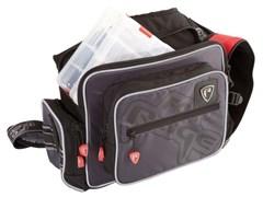 Сумка Fox Rage Voyager Soulder Bag Large NLU038 на плечо