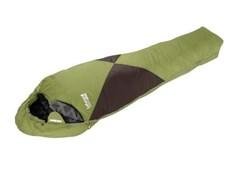 Спальный мешок lafuma Trek 1000 Meador Green 3674 (-10 до +8)