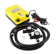 Насос электрический STERMAY HT-780A высокого давления с  крокодилами  12V