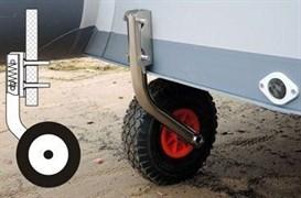 Колеса транцевые Handy Wheels BHW-1